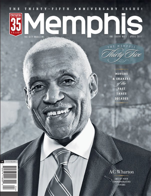 memphis back issues