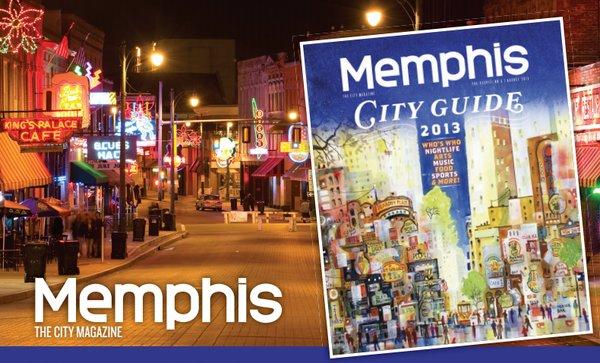 City Guide 2014