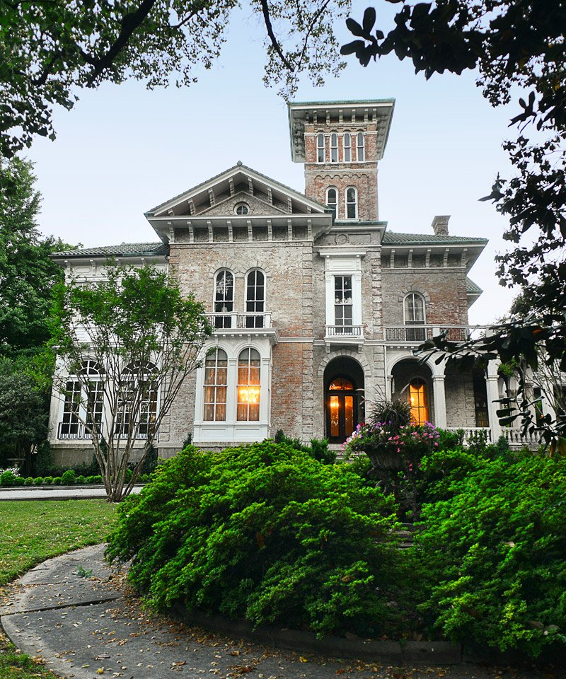 Annesdale Mansion Memphis Magazine