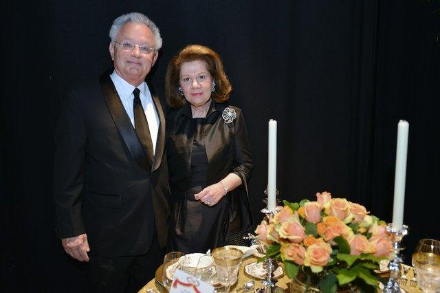 Ron & Mary Helen McCoy