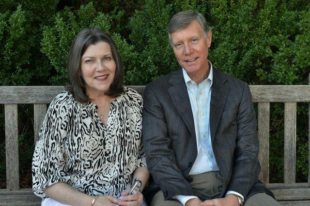 Susan and Bob Baker