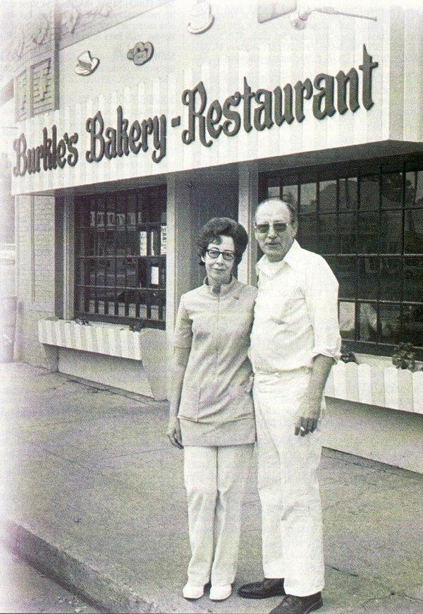 Burkle's Bakery image