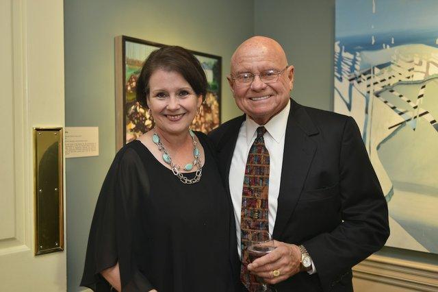 Elaine and Jack Smith