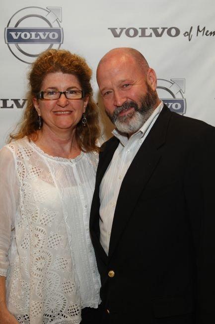 Karen and Thomas O'Malley
