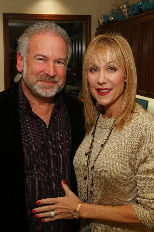 Gordon & Melissa Summerfield