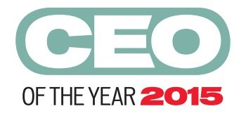 CEO of the Year 2015