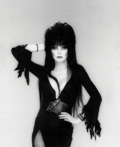 From the Archives: Q & A with Elvira, Mistress of the Dark - Memphis  magazine