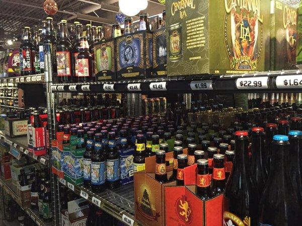 Joe's beer on shelves sm.jpg