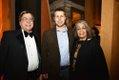 Michael Cromer, David Joerger, and Novella Smith Arnold
