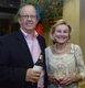 Cole Wilder and Jennifer Baker Atkins