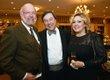 Norman Brown, Dan Conaway, and Gina Brown