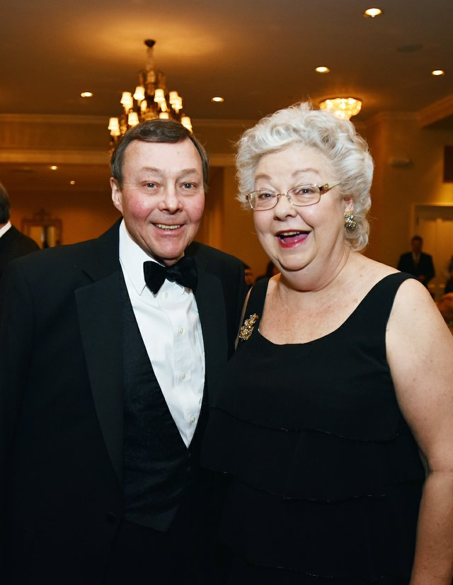 Bob and Edith Heller