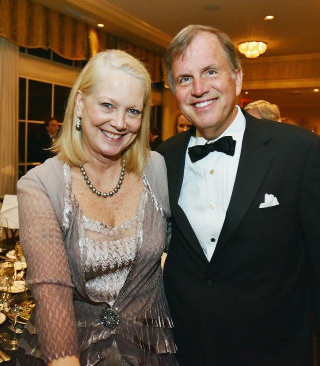 Mary Miles and Bill Loveless