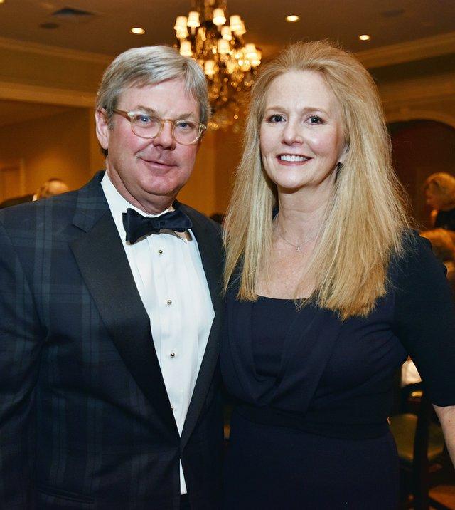 John and Tammy Golwen