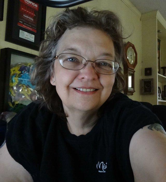 Angela Edmonds