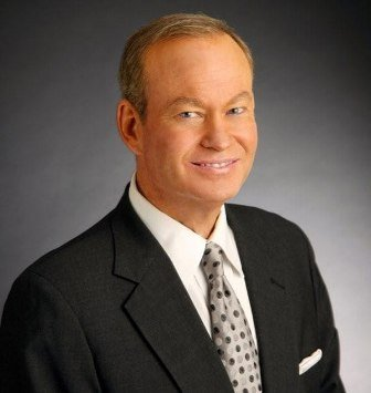 Mayor Mick Cornett of Oklahoma City