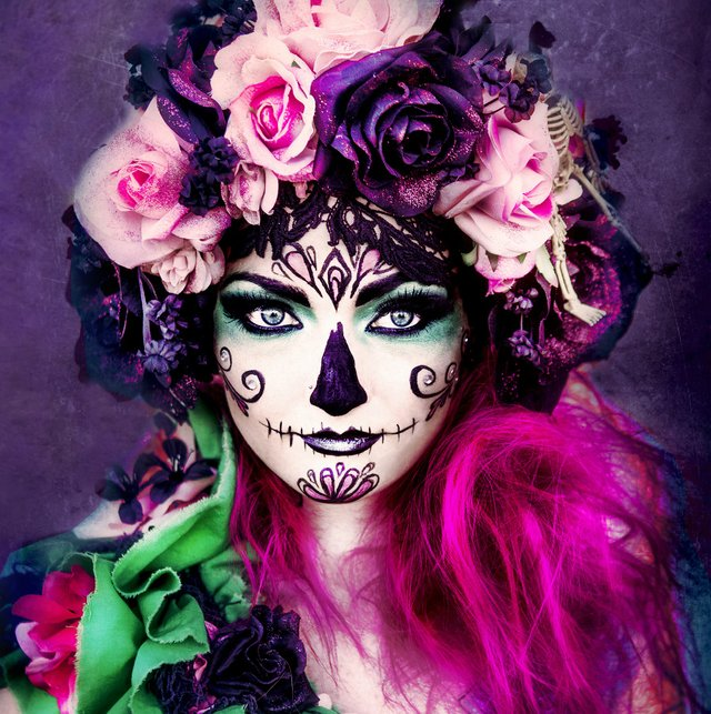 A party celebrating life on Friday is to die for—The Day of the Dead Fiesta.