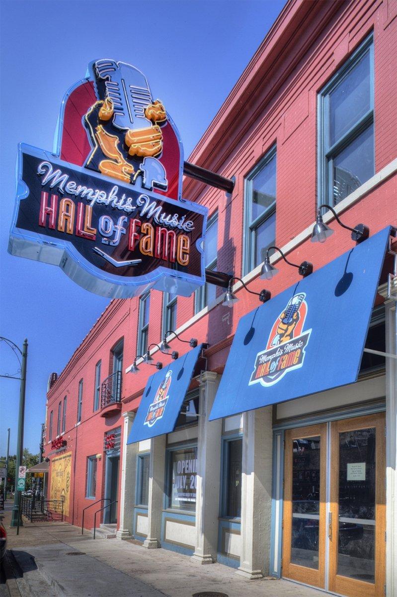 Music Tourism Is Transforming Memphis Memphis Magazine
