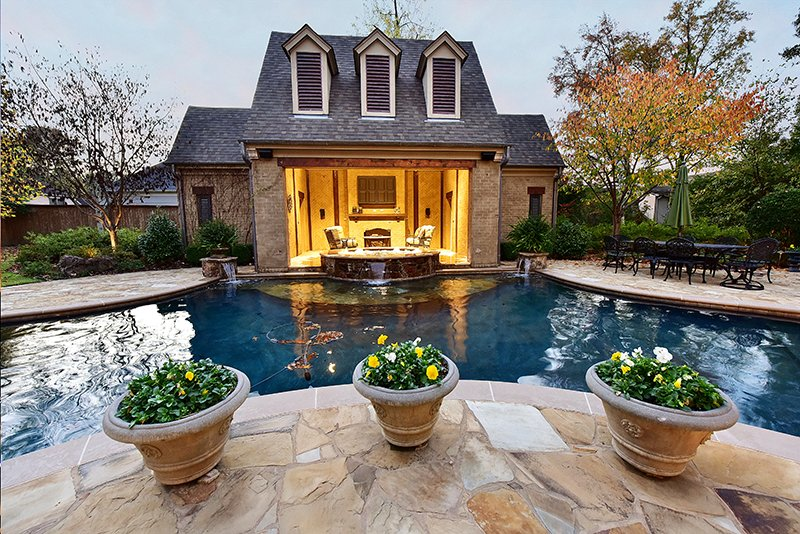 Great Homes Town Amp Country Memphis Magazine