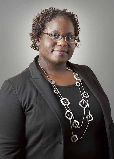Olliette Murry-Drobot, executive director of the Family Safety Center of Memphis and Shelby County